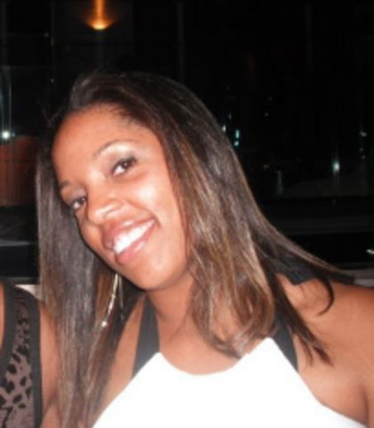 Femme black à sperme sur Evry