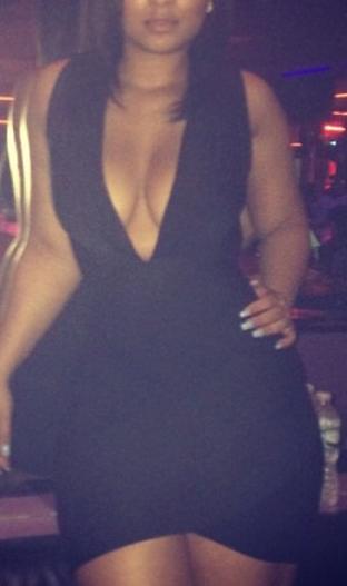 Femme black de 25 ans à Ivry